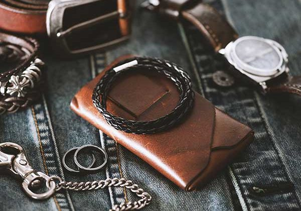 handcrafted luxury goods