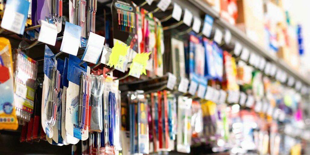 pens-on-store-shelf